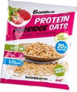 BombBar Protein Porridge Oats (60 гр.)