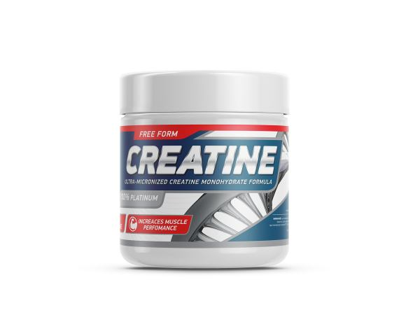Geneticlab Nutrition Creatine powder (300 гр.)