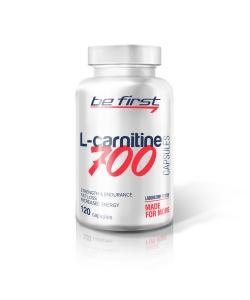 Be First L-Carnitine 700 (120 капс.)