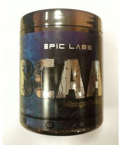 Epic Labs BCAA 2:1:1 (200 гр.)
