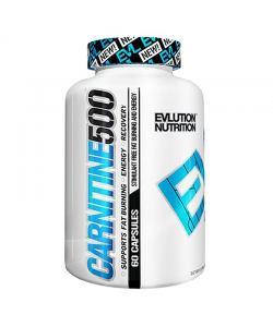EVLution Nutrition L-Carnitine 500 (60 капс.)