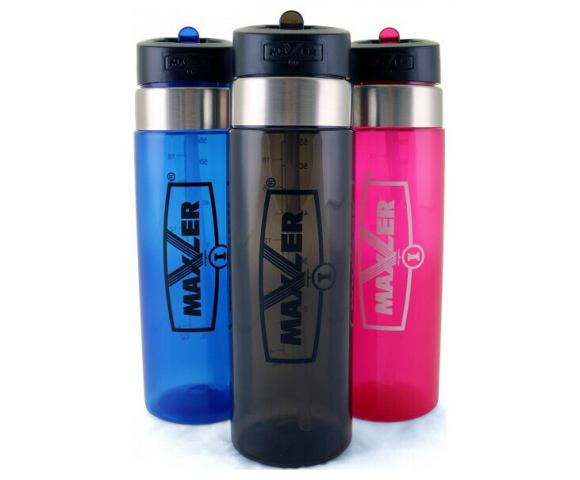 Maxler Бутылка для воды (550 мл.)
