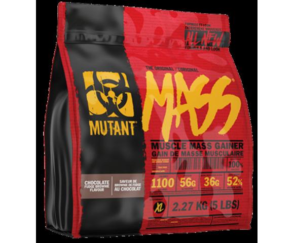 Mutant MASS (2270 гр.)