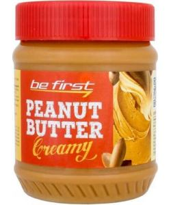 Be First Peanut Butter Creamy (340 гр.)