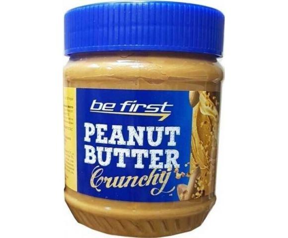Be First Peanut Butter Crunchy (340 гр.)