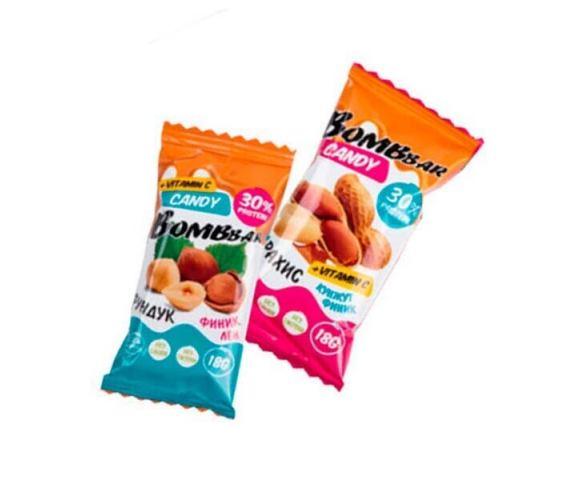 Bombbar Candy конфета (18 гр.)