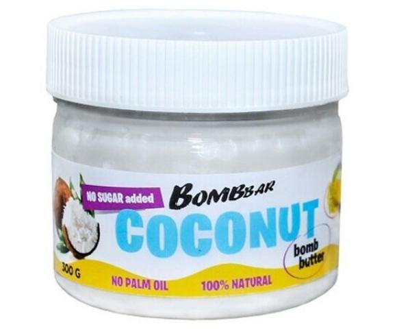 Bombbar Coconut (300 гр.)