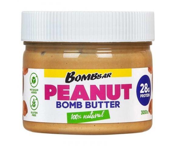 Bombbar Peanut (300 гр.)