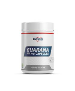 Geneticlab Nutrition Guarana (60 капс.)