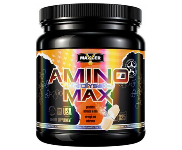 Maxler Amino Max (325 таб.)
