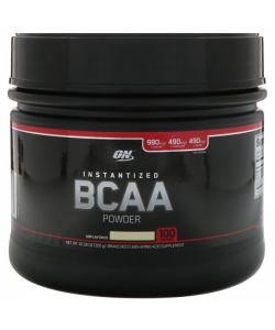 Optimum Nutrition BCAA (300 гр.)