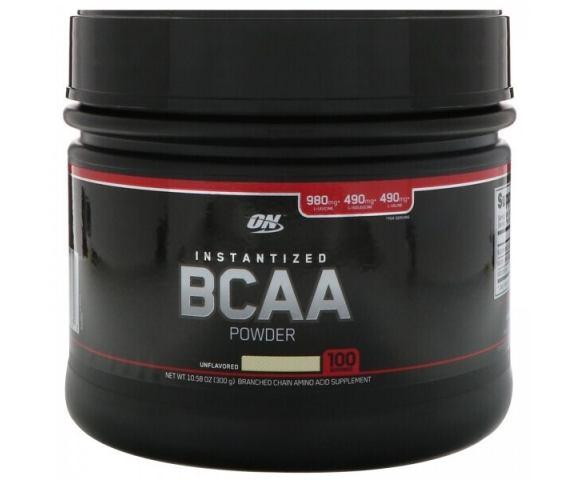 Optimum Nutrition BCAA (300 гр.)