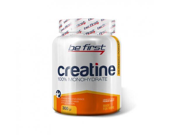 Be First Creatine (300 гр.)