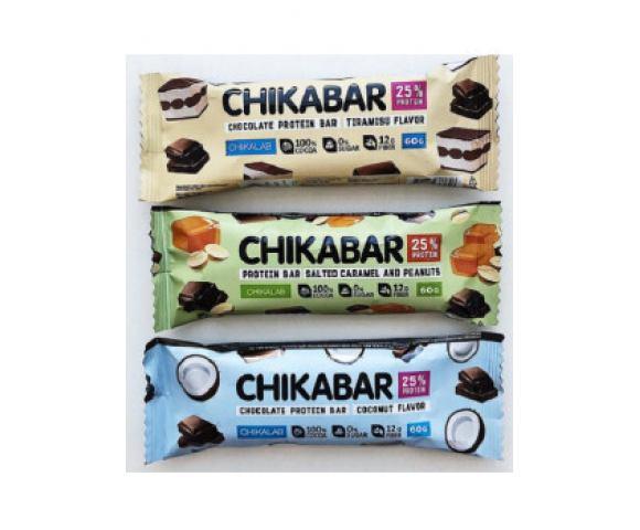 Bombbar CHIKABAR (60 гр.)