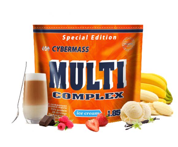 Cybermass Multi Complex (840 гр.)