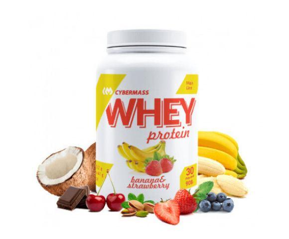 Cybermass Whey protein (908 гр.)