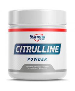 Geneticlab Nutrition Citrulline Powder (300 гр.)