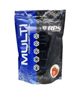 RPS Nutrition Multicomponent Protein (1000 гр.)