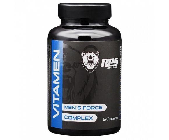 RPS Nutrition Vitamen (60 капс.)