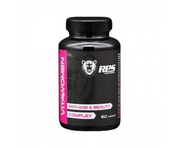 RPS Nutrition Vitawomen (60 капс.)