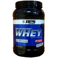RPS Nutrition Whey (900 гр.)