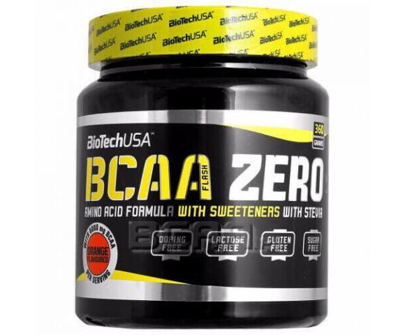 BioTechUSA BCAA Zero (360 гр.)