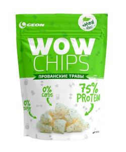 GEON WOW Chips (30 гр.)