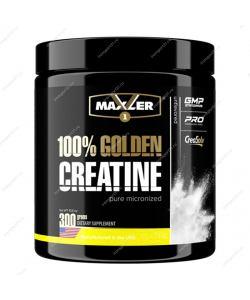 Maxler 100% Golden Creatine (300 гр.)