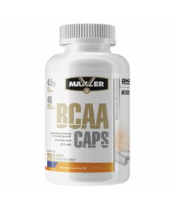 Maxler BCAA caps (240 капс.)