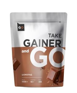 GO Gainer (1000 гр.)