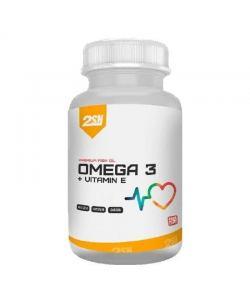 2SN Omega 3 + Vitamin E (90 капс.)