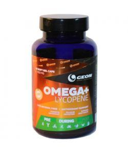 GEON Omega + Lycopene (90 капс.)