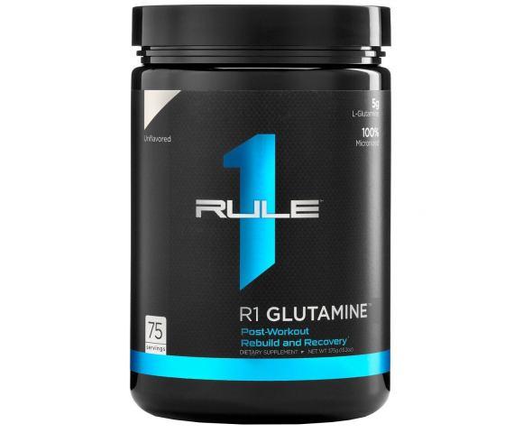 Rule1 R1 Glutamine (375 гр.)
