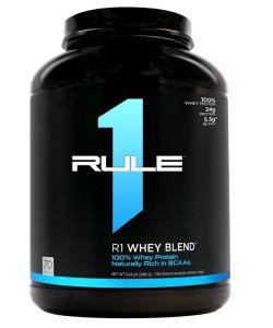 Rule1 R1 Whey Blend (2176 гр.)