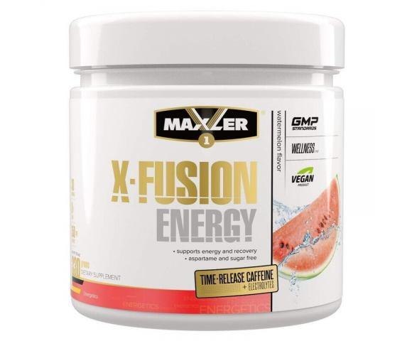 Maxler X-Fusion Energy (330 гр.)