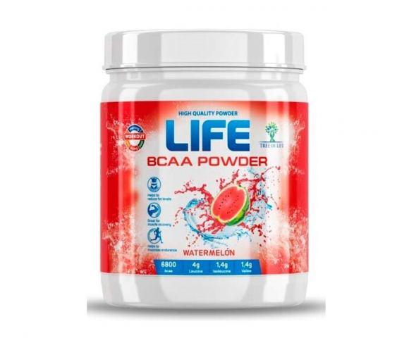Tree of Life Life BCAA Powder (200 гр.)