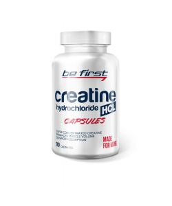 Be First Creatine HCL (90 капс.)