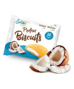 Solvie Protein Biscuits (40 гр.)