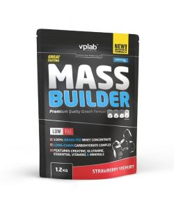 VPLab Nutrition MASS Builder (1200 гр.)