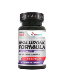 WestPharm Hyaluronic Formula (60 капс.)