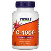 Now Foods C-1000 (100 таб.)