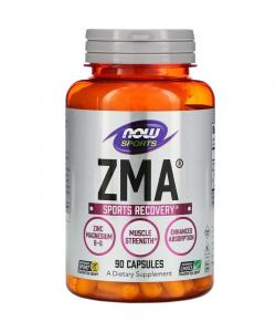 Now Foods ZMA (90 капс.)