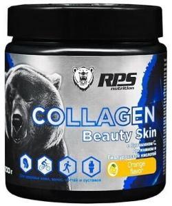 RPS Nutrition Collagen (200 гр.)