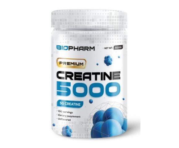 BioPharm Creatine (500 гр.)