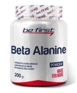 Be First Beta Alanine (200 гр.)