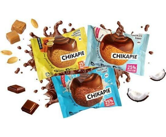 Chikalab Chikapie (60 гр.)