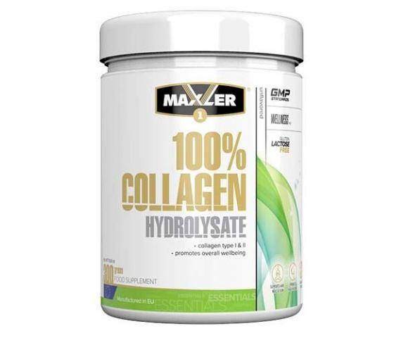 Maxler 100% Collagen (300 гр.)