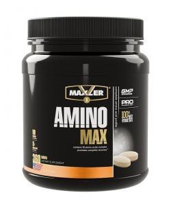 Maxler Amino Max (360 таб.)
