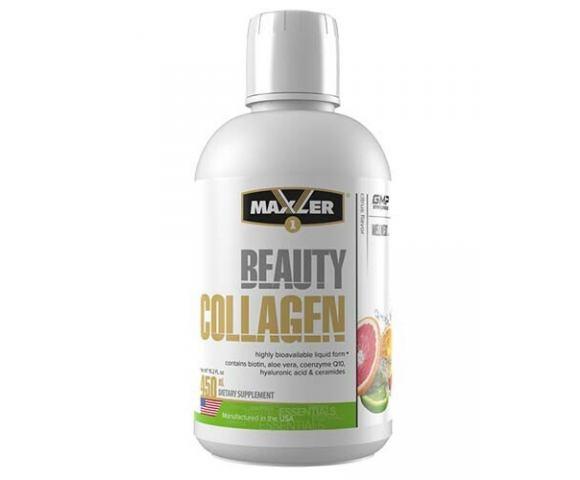 Maxler Beauty Collagen (450 мл.)