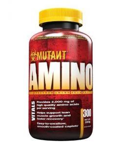 Mutant Amino (300 таб.)
